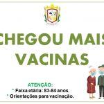 Vacinação Covid19